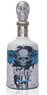 PADRE AZUL Tequila Blanco 70 cl / 38 % Mexiko