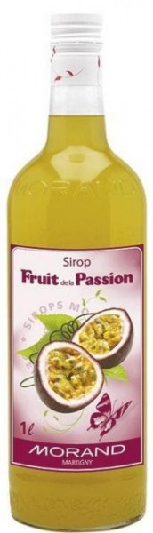 MORAND Sirop Fruit de Passion 100 cl Schweiz