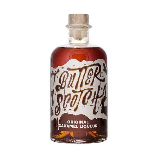 Kaltenthaler Original Butterscotch Caramel Liqueur 50 cl / 20 % Deutschland