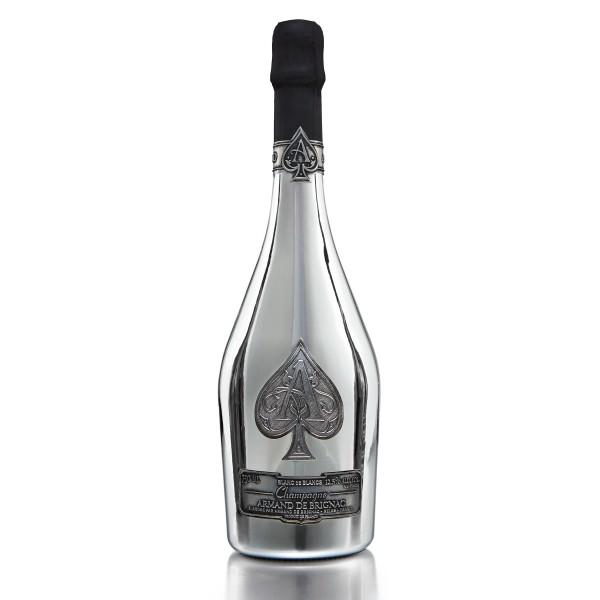 Armand de Brignac Champagner Brut Blanc de Blances 75 cl / 12 % Frankreich