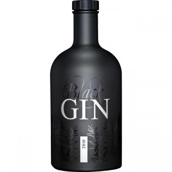 GANSLOSER BLACK Gin MAGNUM 1.5 Liter / 45 % Deutschland