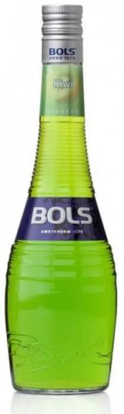 BOLS Kiwi 70 cl / 17 % Holland