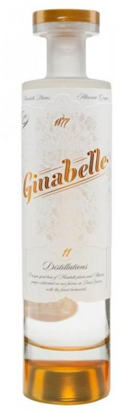 GINABELLE Gin 70 cl / 42.3 % Spanien