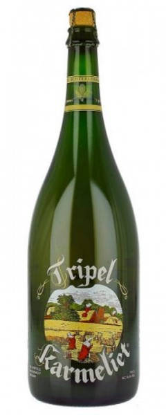 Karmeliet Tripel Magnum Weihnachtsbier 150 cl / 8.4 % Belgien