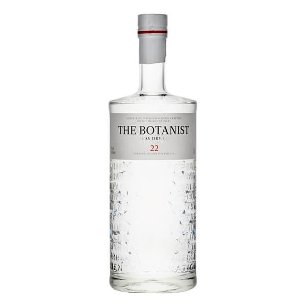 The Botanist Bruichladdich Islay Dry Gin MAGNUMFLASCHE 1.5 Liter / 46 % Schottland