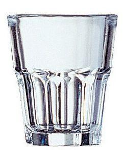 Arcoroc Schnapsglas GRANITY 4.5 cl Inhalt Frankreich