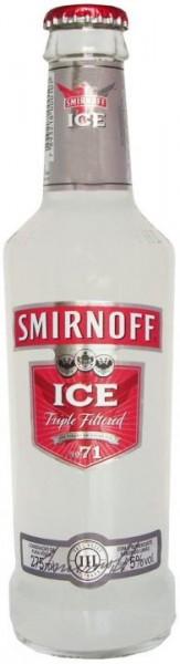 SMIRNOFF ICE 275 ml / 4 % Italien