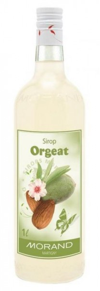 MORAND Sirop Orgeat 100 cl Schweiz