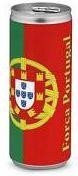 Forca Portugal Energy Drink 250 ml