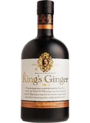 King's Ginger Likör 50 cl / 41 % Holland
