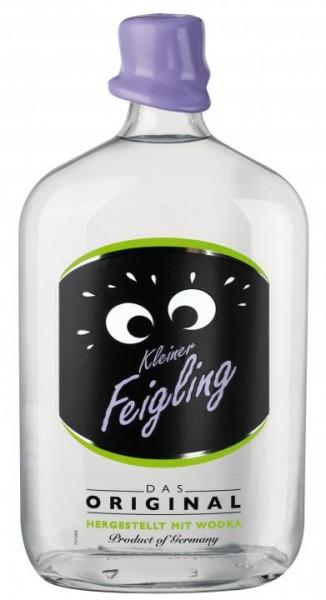 Kleiner FEIGLING Flasche Feigen Vodka Likör 50 cl / 20 % Deutschland