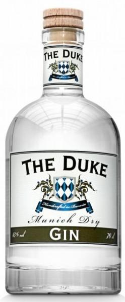 THE DUKE GIN - BIO 70 cl / 45 % Deutschland