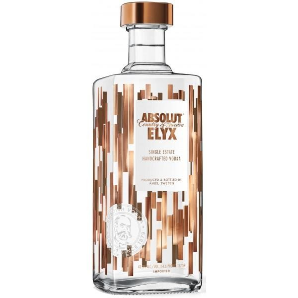 Absolut ELYX 70 cl / 42.3 % Schweden