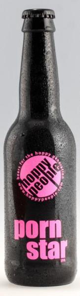 Hoppy People PORN STAR IPA 330 ml / 6.1 % Schweiz