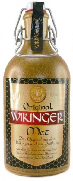 HONIG - MET Original Wikinger Met STEINGUTFLASCHE 50 cl / 11 % Deutschland