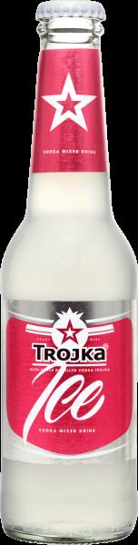 Trojka ICE 275 ml / 4.0 % Schweiz