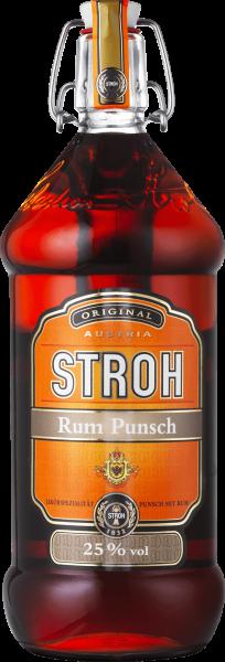 STROH Rum Punch 1 Liter / 25 % Österreich