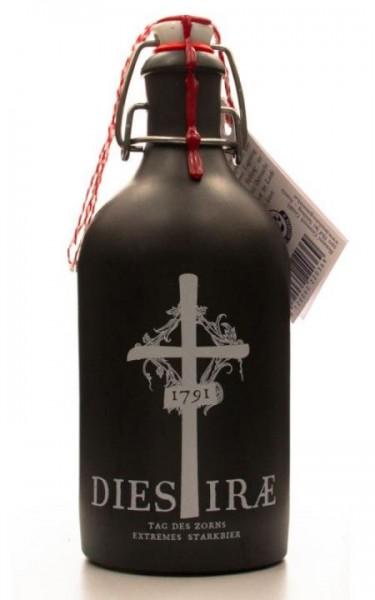 GUSSWERK Dies Irae Barley Wine Steingutflasche 50 cl / 10.8 % Österreich