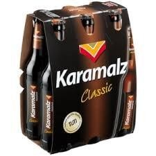 Karamalz Classic Malz Getränk Case 24 x 330 ml Deutschland
