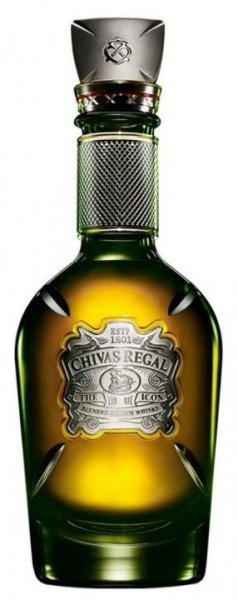 Chivas Regal THE ICON Special Edition 70 cl / 40 % Schottland