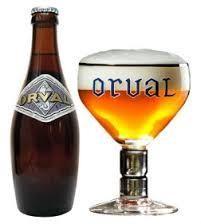 ORVAL Trappistenbier 330 ml / 6.2 % Belgien