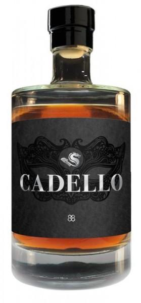 CADELLO 88 Likör 50 cl / 33 % Italien