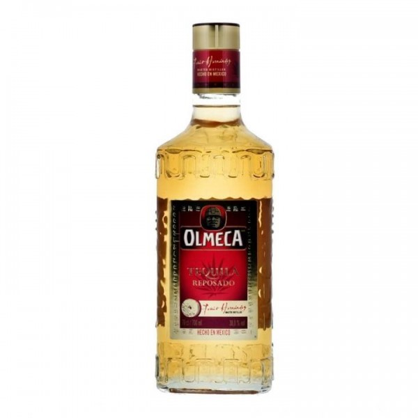 OLMECA Reposado Tequila 70 cl / 38 % Mexico