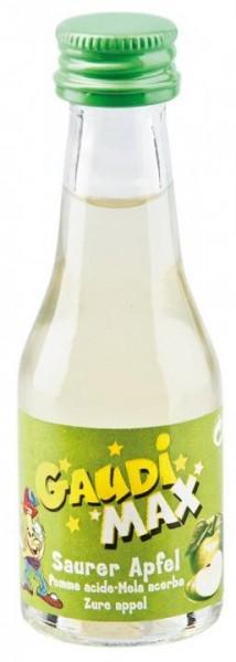 Gaudi Max Saurer Apfel Likör 2 cl / 16 % Deutschland