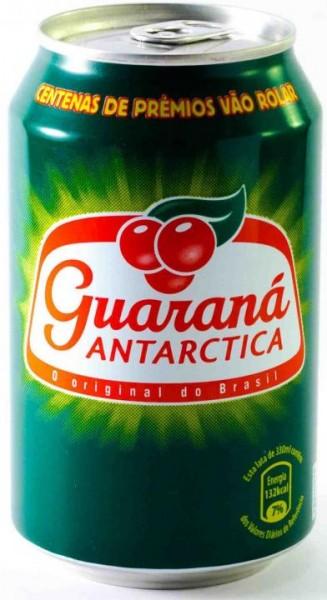 Guarana Antarctica 330 ml Brasilien