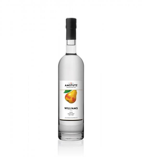 amstutz Edelbrand WILLIAMS 50 cl / 40 % Schweiz