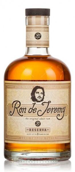 Ron de Jeremy Reserva 70 cl / 40 % Panama