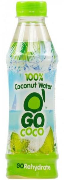 Go Coco 100 % Coconut Water12 x 500 ml UK