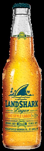 LANDSHARK Lager Bier 355 ml / 5 % USA