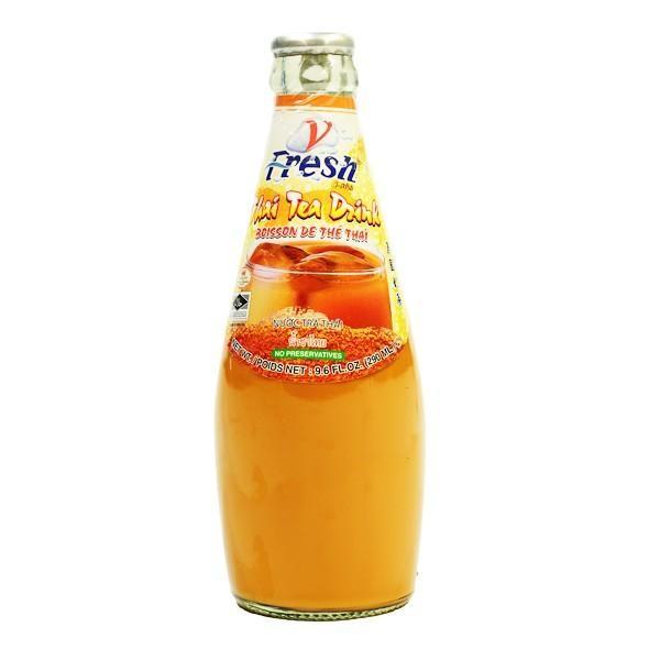 V-fresh Thai Tea Drink 290 ml Thailand