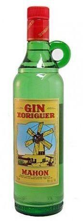Xoriguer MAHON Gin 70 cl / 38 % Spanien