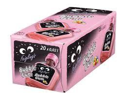 Kleiner Feigling Fancy Flavours Bubble Gum Shot BOX 20 x 2 cl / 20 % Deutschland