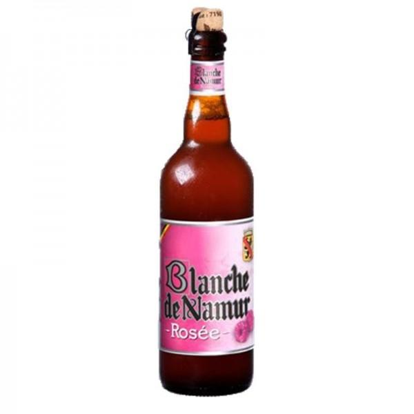 Blanche de Namur ROSEE Bier 75 cl / 4.5 % Belgien