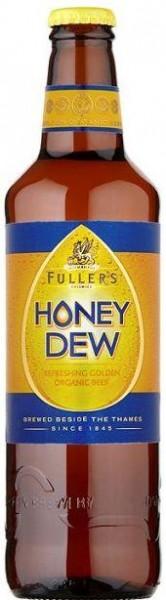 Fuller's HONEY DEW 12 x 500 ml / 5 % UK