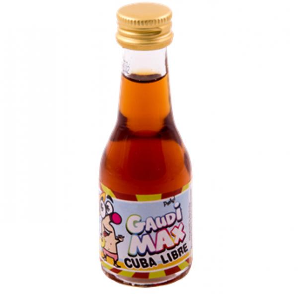 Gaudi Max Cuba - Libre 2 cl / 17 % Deutschland