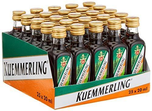 KÜMMERLING Kräuter Likör 20 cl / 35 % Deutschland