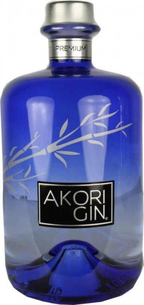 Akori Gin 70 cl / 42 % Spanien