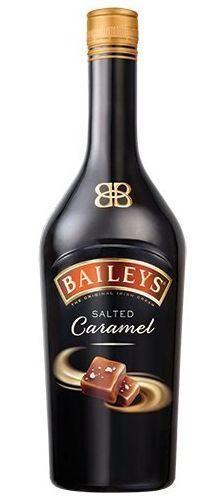 BAILEYS SALTED CARAMEL Irish Cream 1 Liter / 17 % Irland