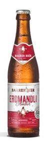 Baarer ERDMANDLI Amber Bier Kiste 24 x 330 ml / 5 % Schweiz
