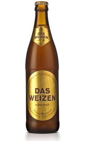 Falken Das Weizen 10 x 500 ml / 5.5 % Schweiz