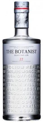 The Botanist Bruichladdich Islay Dry Gin 70 cl / 46 % Schottland