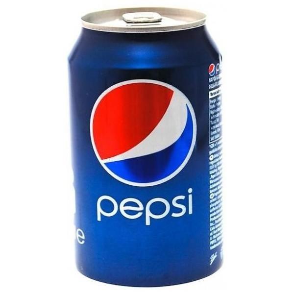 Pepsi Cola 330 ml UK