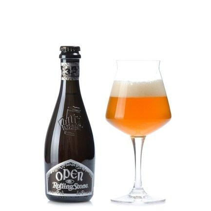 Birra BALADIN ROCK n' ROLL American Pale Ale with Pepper 330 ml / 7.5 % Italien