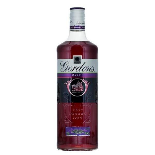 Gordon's SLOE Gin 70 cl / 26 % UK