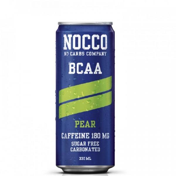 NOCCO BCAA Birne 330 ml Schweden