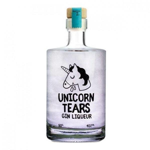 Unicorn Tears Gin Liqueur 50 cl / 40 % UK